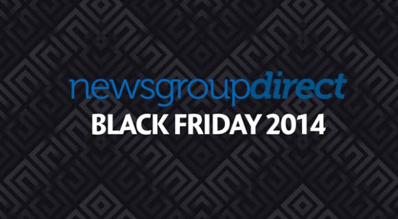 NewsgroupDirect Black Friday deals